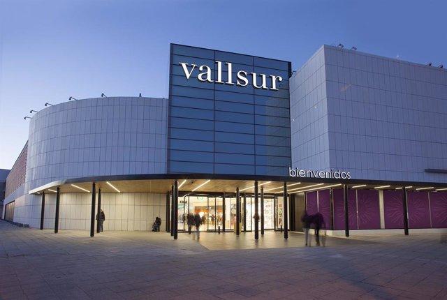 Archivo - Centro comercial Vallsur