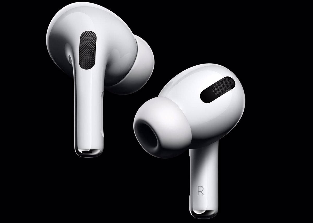 Apple updates Airpods 'firmware' with improvements to Search