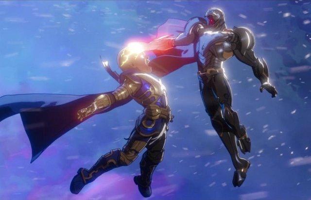 What If 1x09: Marvel explica el agujero de guion de las Gemas del Infinito, Ultrón y Loki