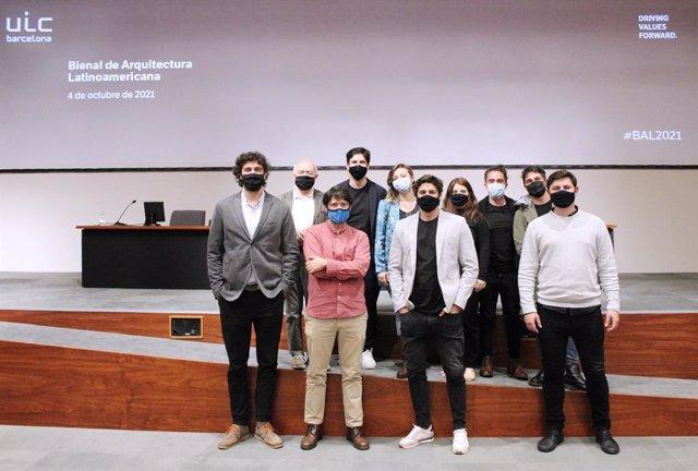Durante dos jornadas, un grupo de arquitectos latinoamericanos menores de 40 años ha expuesto sus líneas de trabajo y ha dado a conocer su producción arquitectónica