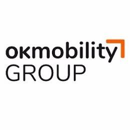 Logo de OK Mobility Group