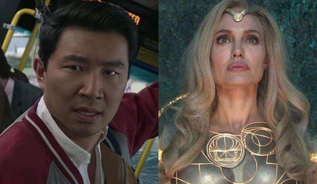 La temporada 2 de What If contará con personajes Marvel de la Fase 4