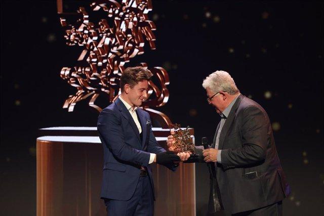 LaLiga gana el Premio a la Innovación en los premios SPORTEL.