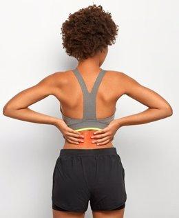 Al hacer deporte pueden aparecer dolores musculares