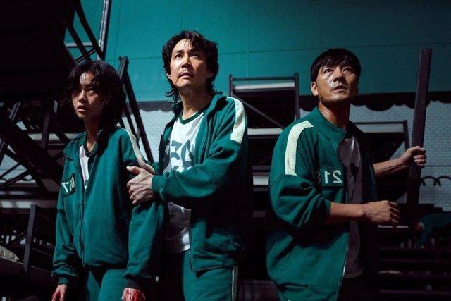 Un actor de El juego del calamar será Berlín en La Casa de Papel coreana
