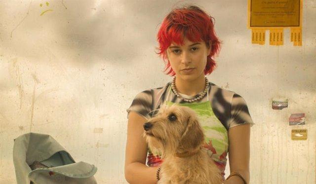 Primeras imágenes de Rainbow, nueva película de Paco León