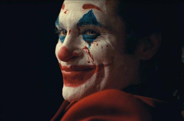 Archivo - Joaquin Phoenix en Joker