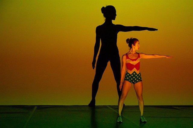 Archivo - Dance is my heroine