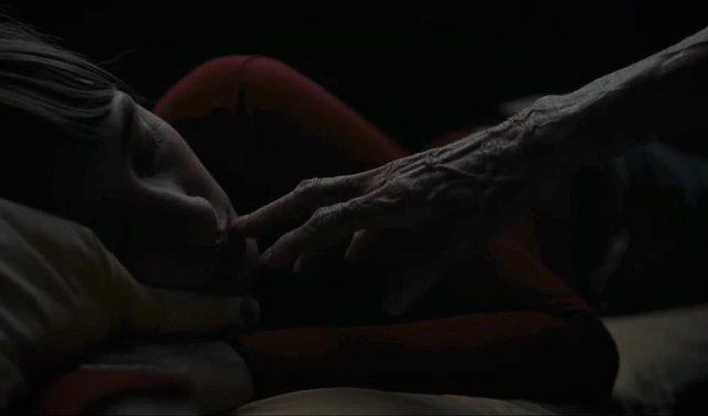 Tráiler de La Abuela, nueva película de terror de Paco Plaza