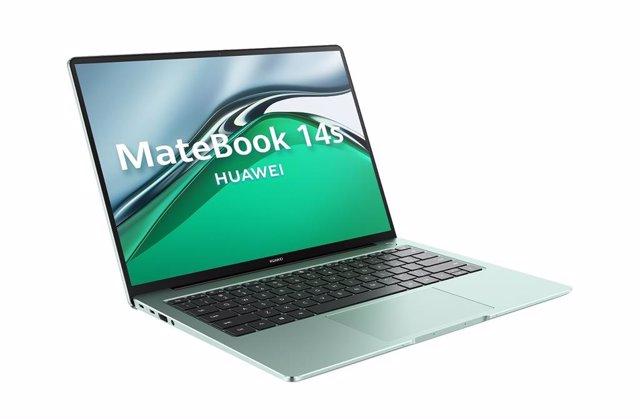 Ordenador portátil MateBook 14s