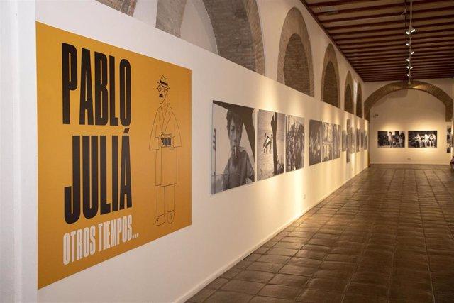 La exposición 'Otros tiempos...', de Pablo Juliá.
