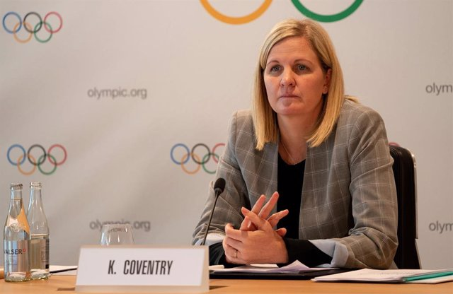 La exnadadora Kirsty Coventry presidirá la Comisión de Coordinación del COI para Brisbane 2032.
