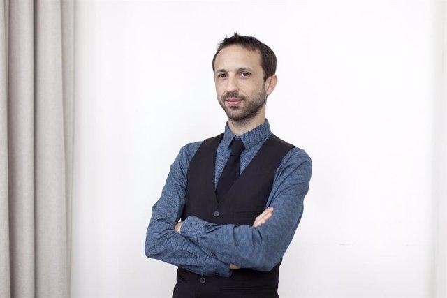 Archivo - El director de Capital Cell, Daniel Oliver.