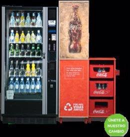 Maquinas de Vending sostenibles.