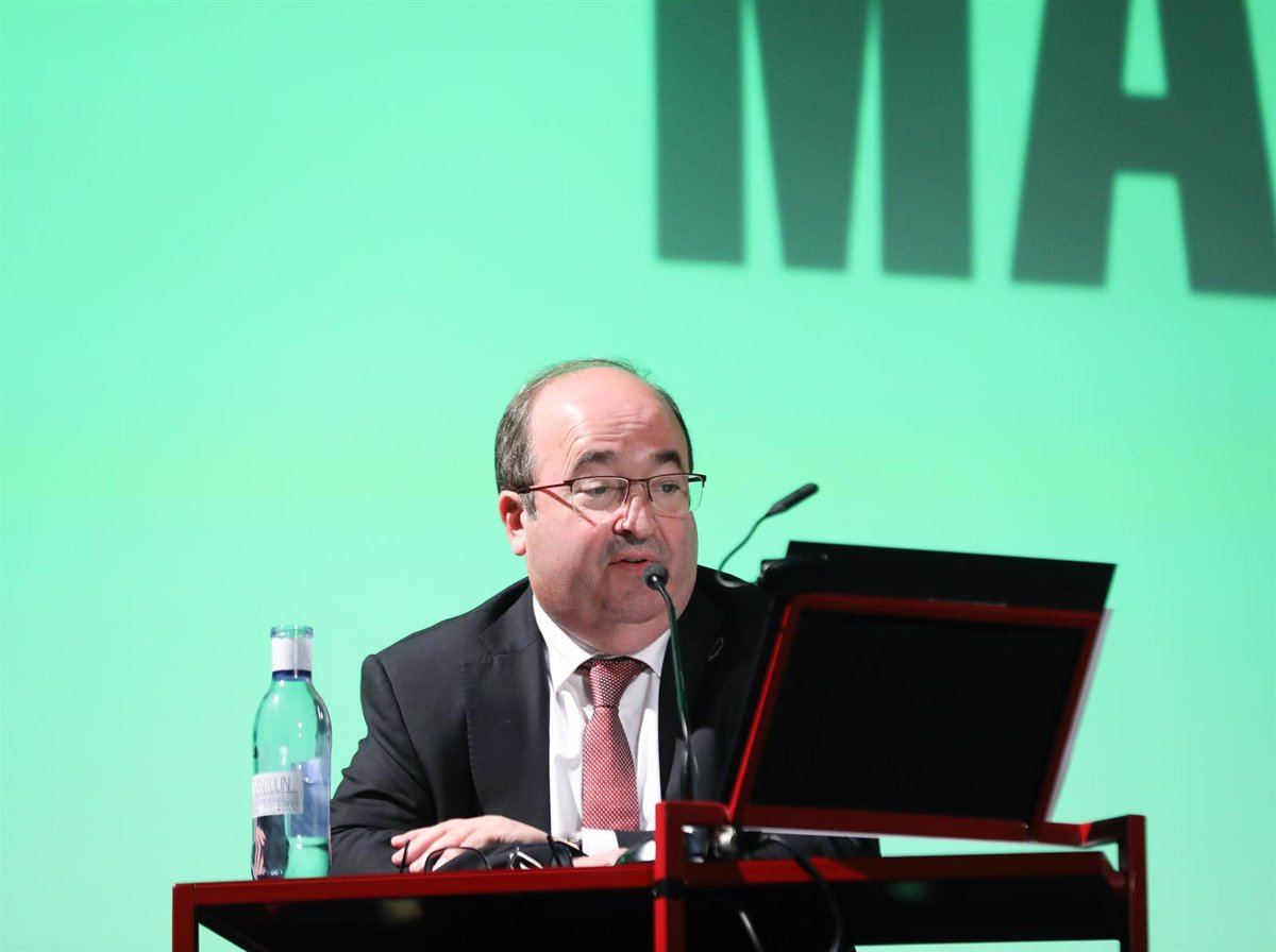 The Government plans to spend 1,589 million euros on culture, 38.4% more than the previous year