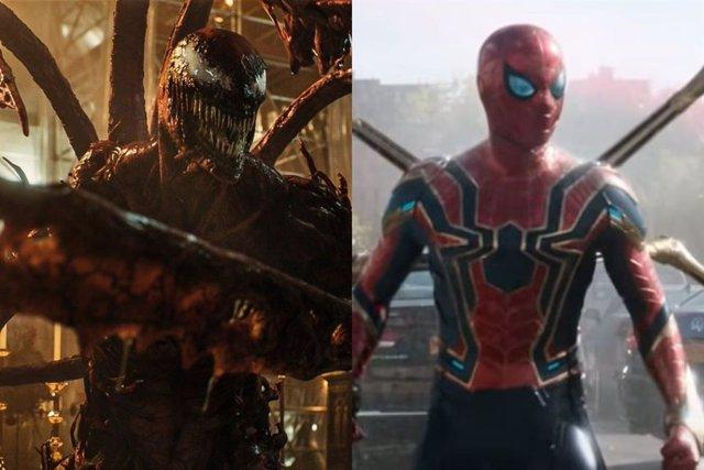 Confirmado: El crossover de Venom con Spider-Man ya está en marcha