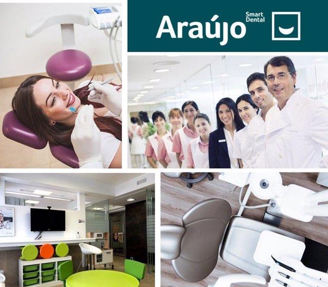 Araújo Smart Dental