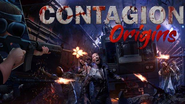 Contagion Origins.