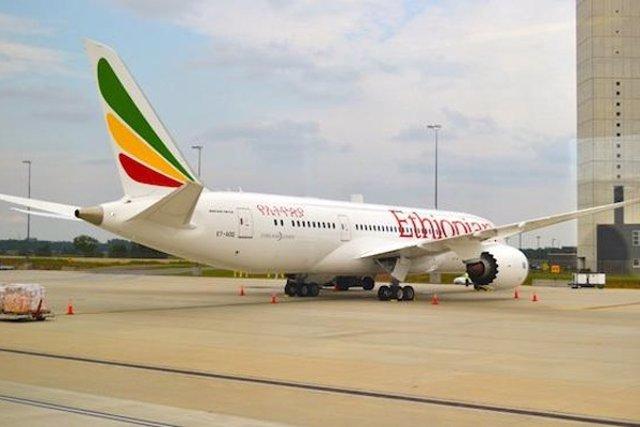 Archivo - Ethiopian Airlines