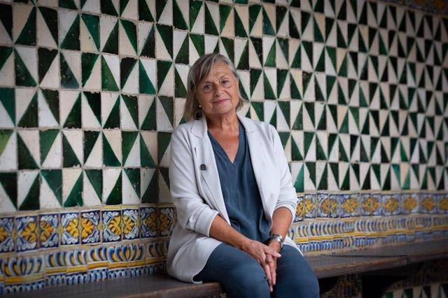 Archivo - Arxiu - La presidenta de l'Institut d'Estudis Catalans, Teresa Cabré