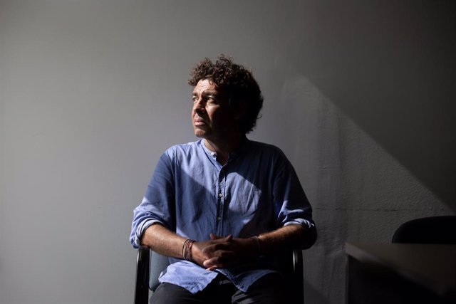 """El nou Síndic de Greuges de Barcelona, David Bondia, aspira a convertir la Sindicatura en """"referent de la ciutat, tant per als veïns com per als polítics"""", i que reconegui els drets humans de proximitat, per la qual cosa veu fonamental donar-la a amb"""