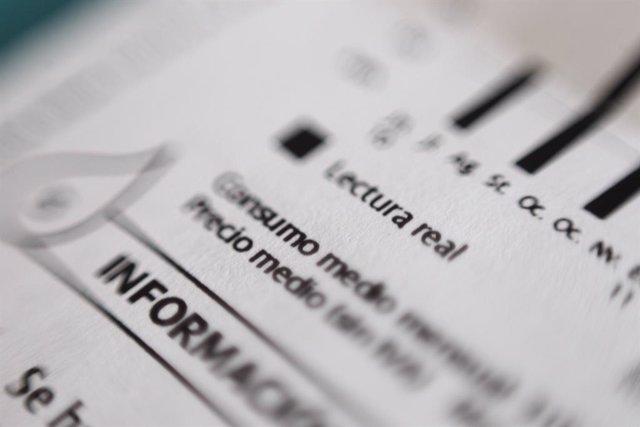 Archivo - Arxivo - Recursos de factures de gas i llum