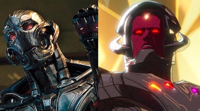 Así aprovechó What If el gran error de Vengadores: La era de Ultrón
