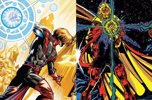 Marvel ha fichado ya a Adam Warlock para Guardianes de la Galaxia 3