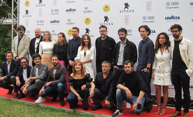 L'elenc de la nova versió de 'Històries per no dormir', amb els directors Rodrigo Sorogoyen, Paco Plaza, Paula Ortiz i Rodrigo Cortés