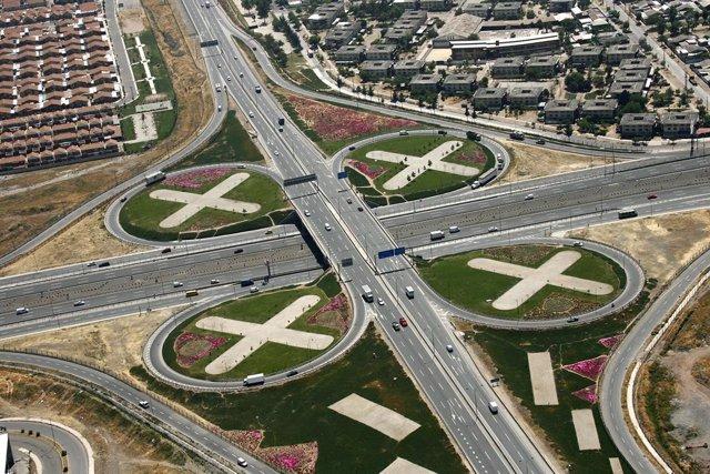 Archivo - Autopista Central de Chile, de Abertis
