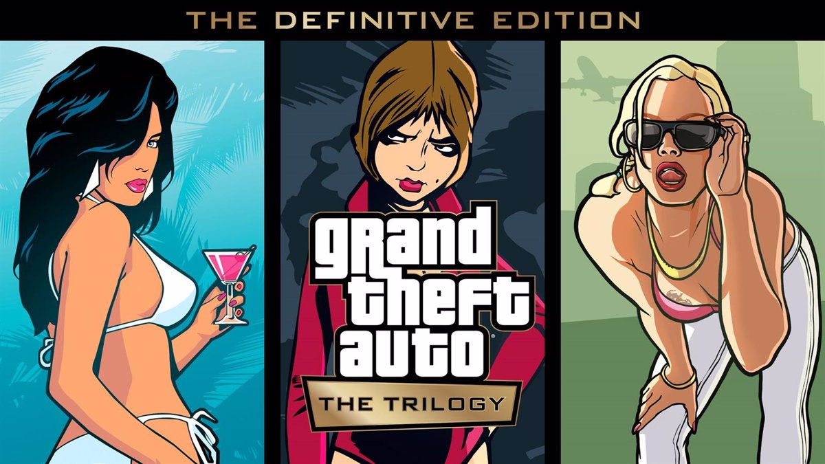 Rockstar to relaunch GTA III, Vice City and San Andreas this year for next.gen consoles