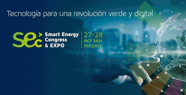 Smart Energy Congress & EXPO 2021 (#SEC21)