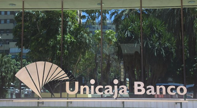Archivo - Unicaja Banco