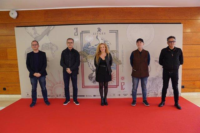 El Festival de Sitges s'incorpora a la coordinadora Profestivales21