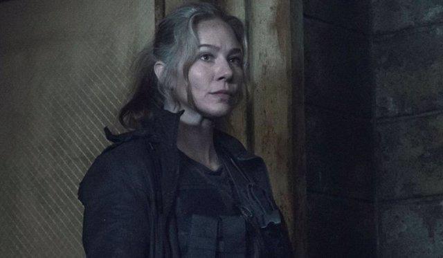 The Walking Dead: El final de la primera parte de la temporada 11, explicado MADRID, 11 (CulturaOcio)    The Walking Dead ha cerrado la primera parte de su temporada 11. La entrega ha finalizado con un cliffhanger, desenlace que ha dejado varias tramas s