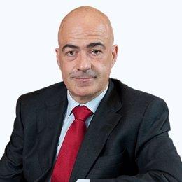 Archivo - Javier San Félix, consejero delegado de PagoNxt.