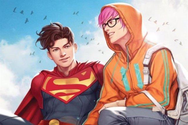 'Superman: Son Of Kal-El
