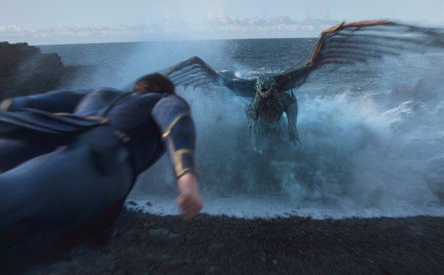 La directora de Eternals revela cuántas escenas post-créditos hay en la película