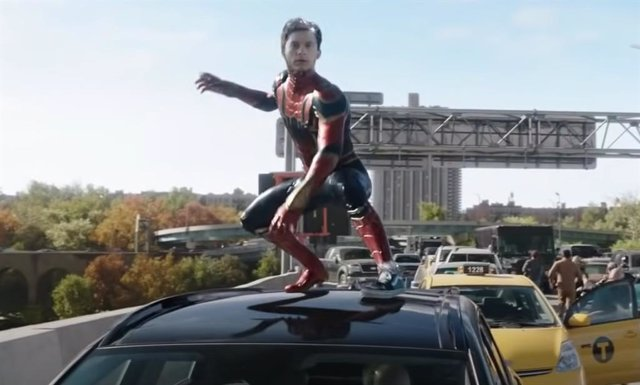 Tráiler de Spider-Man: No Way Home con Tobey Maguire por Tom Holland... Gracias a la magia del deepfake
