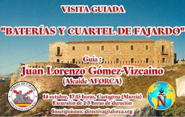Evento en Cartagena.