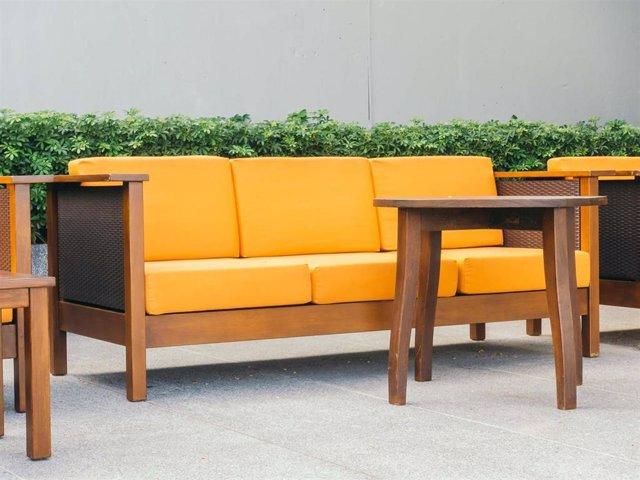 Archivo - Concept-u cuenta con numerosas propuestas de muebles de jardín ideales para decorar tu hogar
