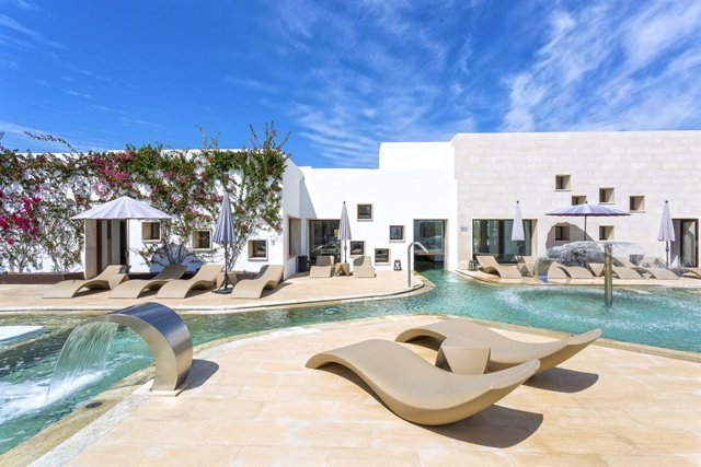 Archivo - Grand Palladium Palace Ibiza Resort & Spa.