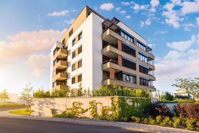 Crece el ahorro destinado a la compra de vivienda, según LACOOOP