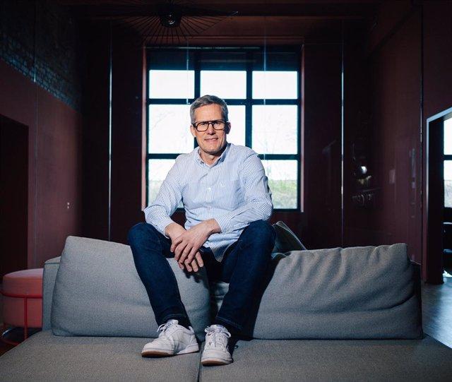 Gert Schaub, CEO Fleetpool