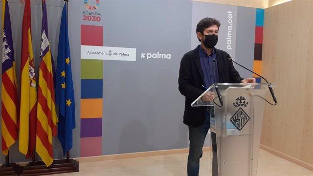 Cort destinará dos millones para subvenciones de 2022 a 2024 de las asociaciones de vecinos de Palma
