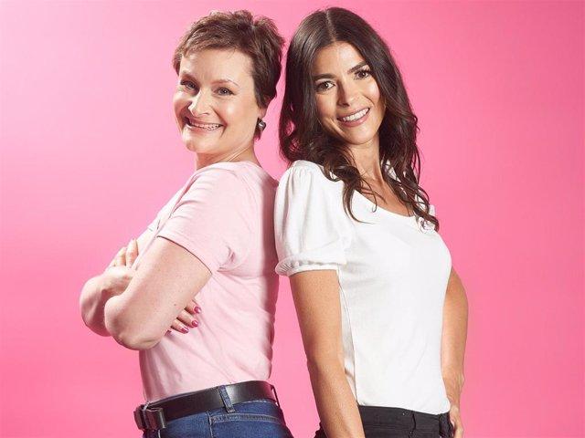 Avon dona sus ventas a la lucha contra el cáncer de mamae