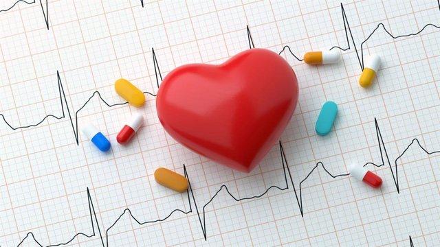 Lartido cardiaco, fibrilación auricular, electrocardiograma.