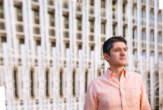 Carlos Moure, CEO de Kairós DS.