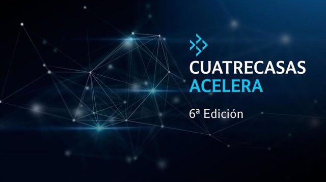 Archivo - Cuatrecasa Acelera selecciona una 'startup' latinoamericana en su sexta edición