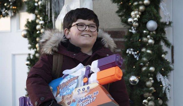 """Tráiler de Por fin solo en casa: """"Los clásicos navideños están para cambiarlos"""""""